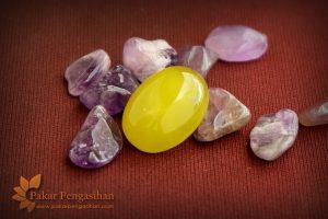 batu pengasihan semar kuning 4
