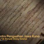 Mantra Pengasihan Kejawen Kuno Ampuh Yang Tidak Banyak Orang Tahu