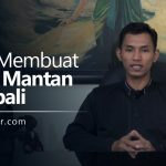 Tips Balikan Sama Mantan Versi Mbah Nasir