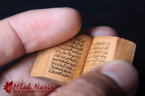 mbah Nasir