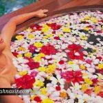 Alasan Mbah Nasir Menyarankan untuk Ritual Mandi Kembang, Jadi begini!