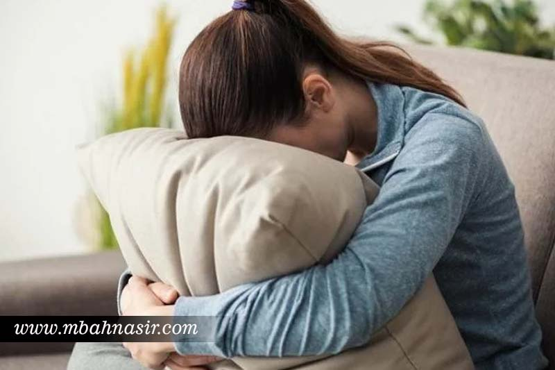 trauma ditinggal suami selingkuh