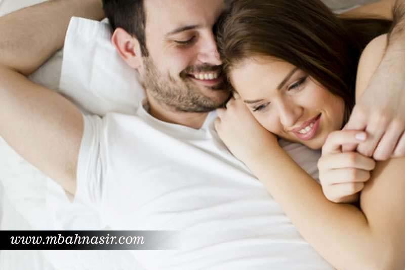 Cara Ini Bisa Meningkatkan Gairah Istri Anda Ketika Bercinta