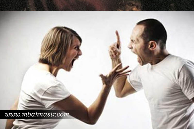 pandemi pemicu perceraian
