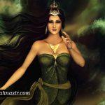 Berikut Ilmu Pelet yang Digunakan Kanjeng Ratu Roro Kidul, Dipercaya Ampuh.